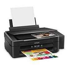 Epson L220 Colour All-in-one Inkjet Printer at Lowest Price at Rs.8730 - Best Online Offer