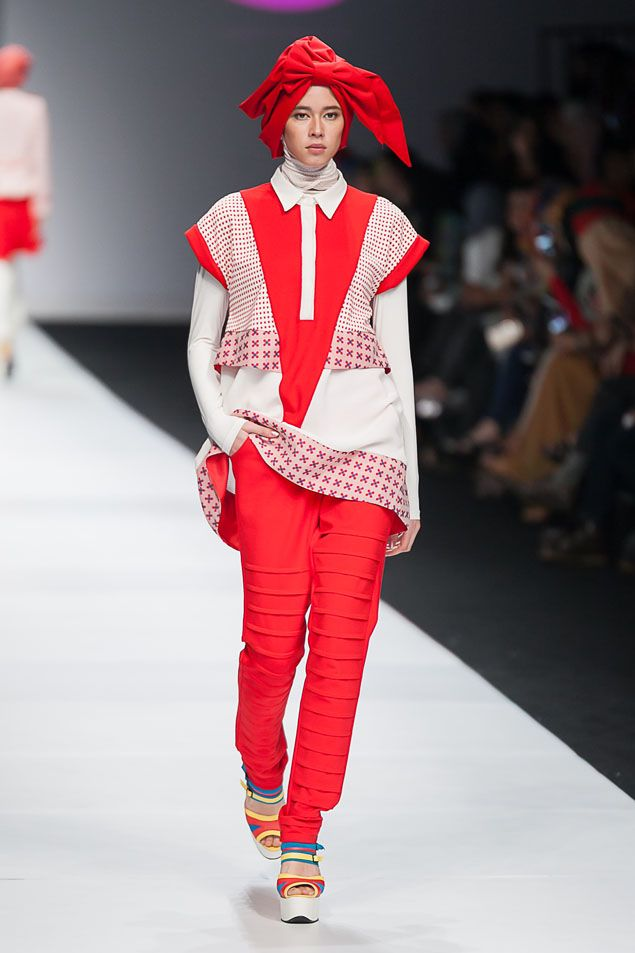 JFW 2015 # Shafira Encyclo – The Actual Style