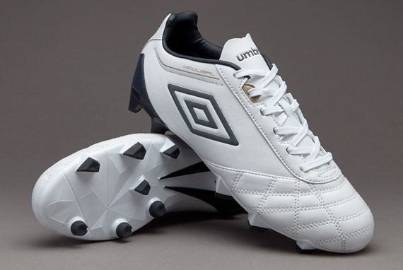 Umbro Medusae Club HG - White/Carbon/Gold