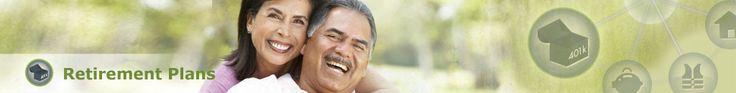 Understanding retirement plans: defined benefit vs. defined contribution.