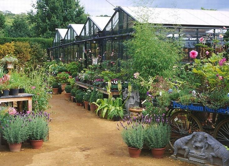 Garden Centers Nurseries Thenurseries