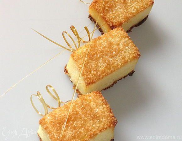 итальянские пирожные рецепты