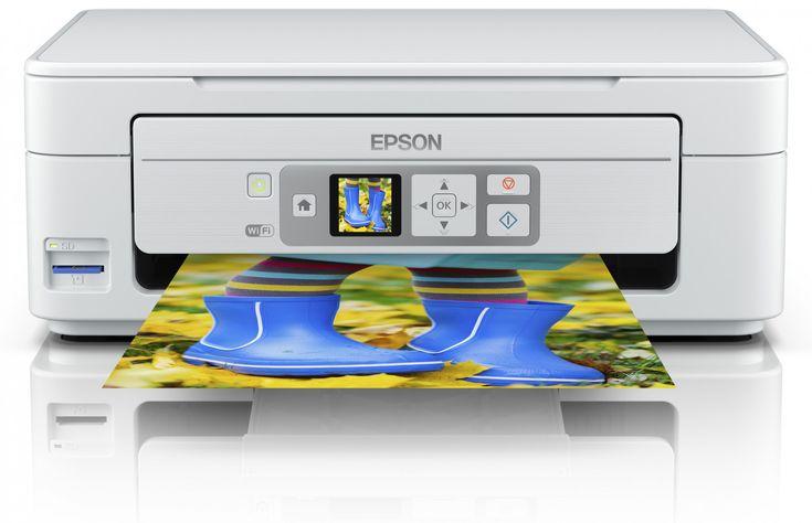 Cuales Son Los Mejores Consumibles Compatibles Epson Xp 355 Si