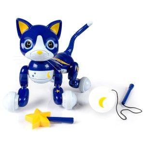 Zoomer Kitty – Midnight -Amazon Exclusive