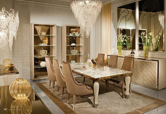 Home Style By Luxury Group Inc Brooklyn Ny Dining Rooms Pinterest Group Luxury And Room