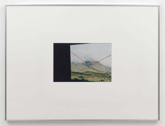 Etienne Chambaud, 'Flat source,' 2015, Sies + Höke