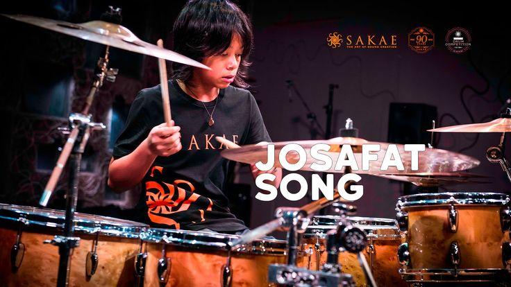 #SakaeDrumCompetition2015 #Final Josafat Song - Chary Life by Anika Niles