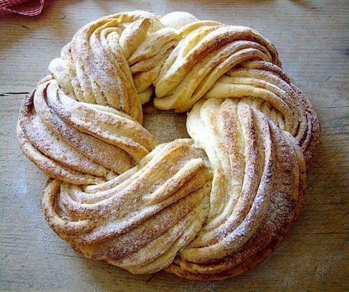 Les recettes cultes des blogs de cuisine !! Le Yummy Blog - Kringle, gâteau magique, gâteau invisible, brioche à effeuiller, tarte au citron la plus facile du monde... et d'autres. #YummyBlog