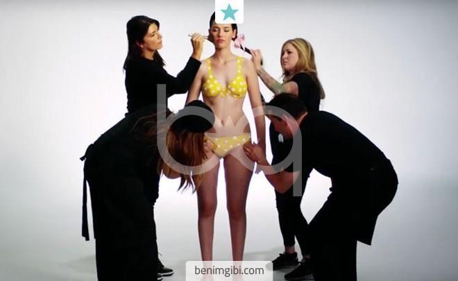 3 dakikada 100 yıllık mayo-bikini tarihini izlemeye hazır mısınız