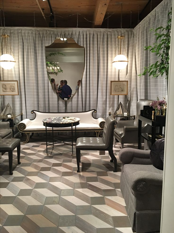 New Windsor Smith collection at Century Showroom in High Point Spring 2017. Find Century at  Hawthorne House Athens, GA #century furniture #windsor smith