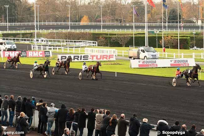 vincennes samedi résultat 13 16 5 11 12 dimanche paris turf 17 chevaux