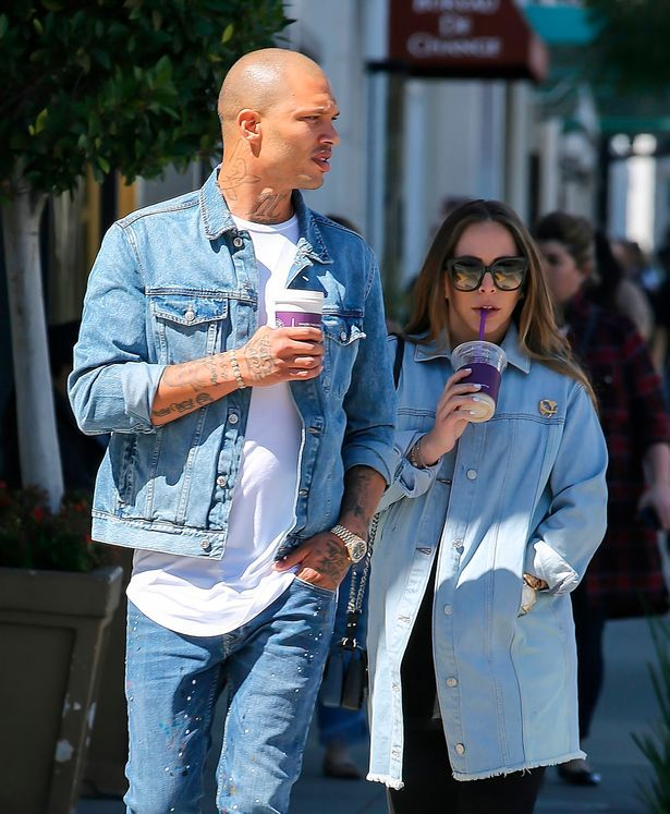 8c66cf51595 Jeremy Meeks   Chloe Green Expecting A Baby