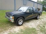 Used Nissan Truck For Sale - CarGurus