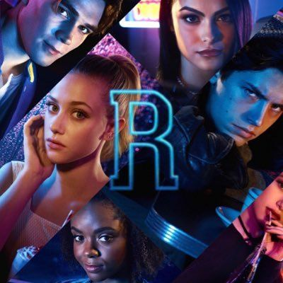 Image result for riverdale collages Riverdale cw, Cw tv