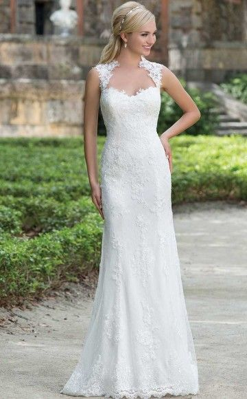 Lightweight Wedding Dress