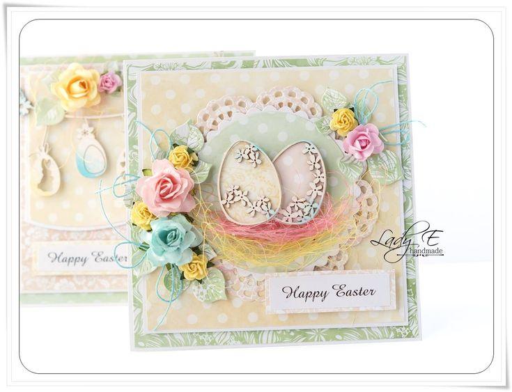 Trzecie inspiracje Wielkanocne {Third Easter Inspirations}