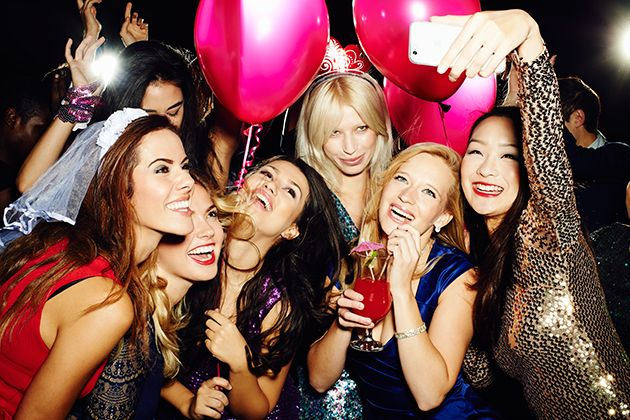 Los Angeles Nightlife Spots for a Wild Bachelorette Party   Brides.com
