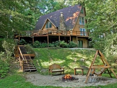 Laguna house vacation rental home near the artists colony for Cabin rentals vicino a nashville tn
