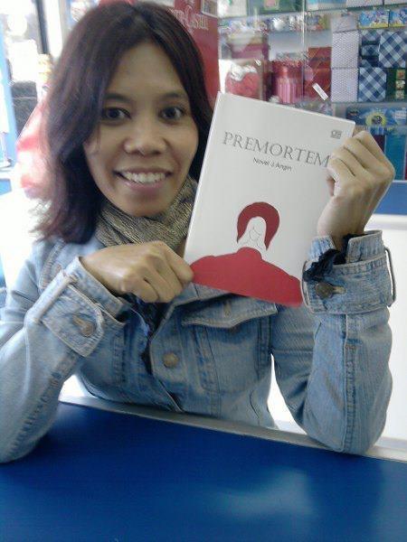 Dewi Murni with #premortem