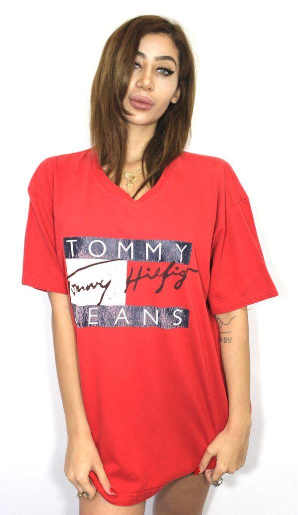 Tommy Hilfiger Tee XL
