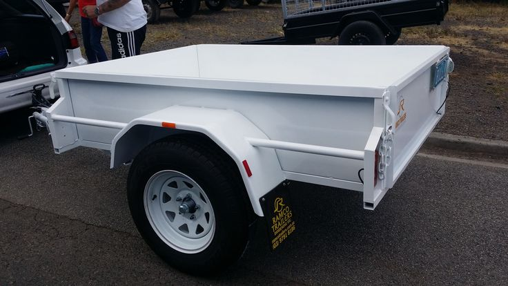 we are committed to being the most trusted Trailer Manufacturer of Australia by providing reliable and best quality Trailers to our customers.