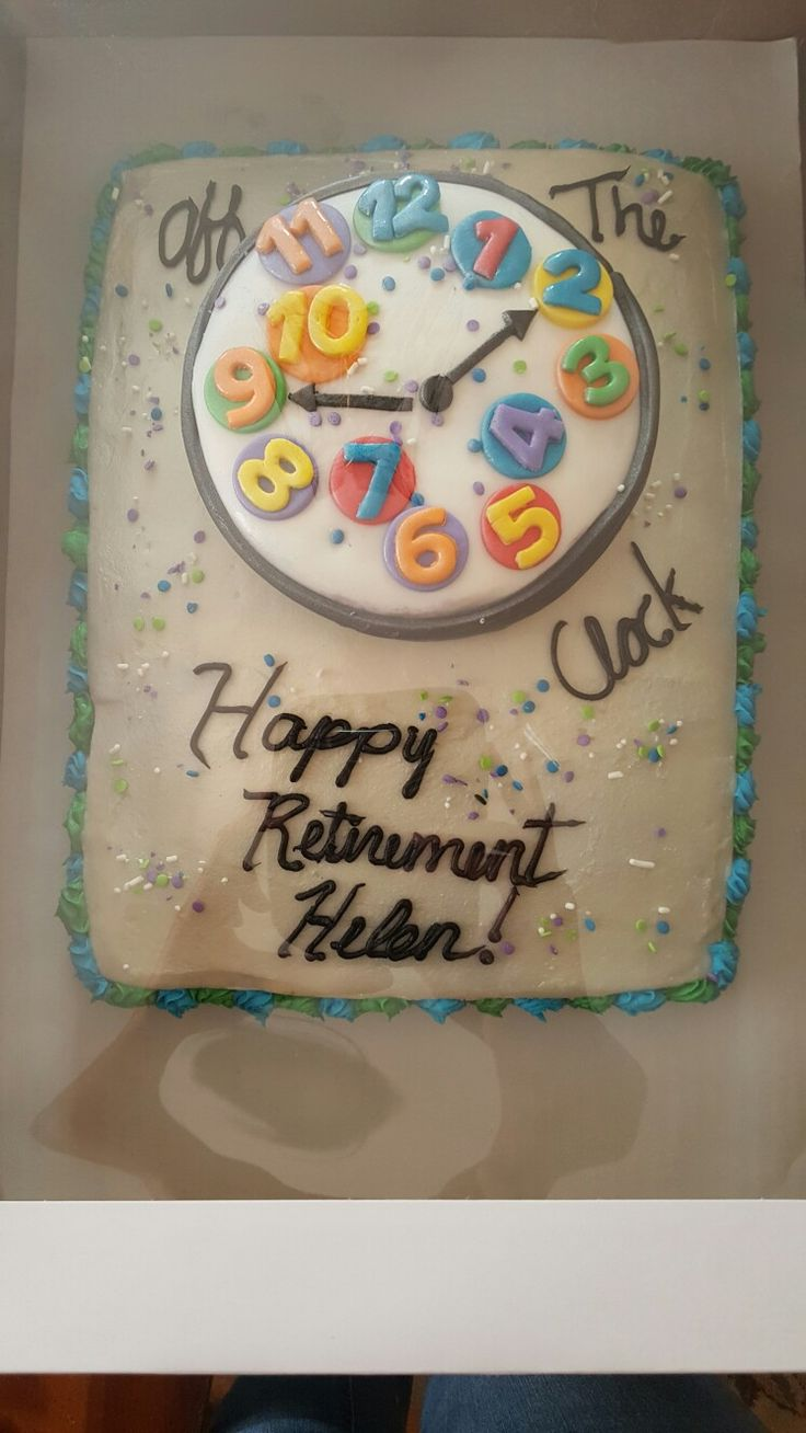 Air force cake decorations home furniture decors creating the - Off The Clock Retirement Cake Teraestastytreats