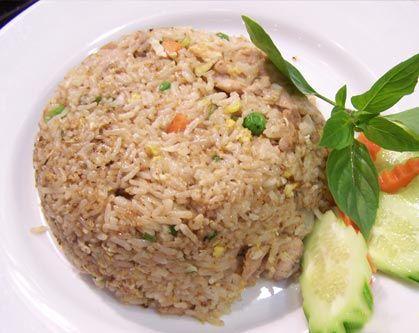 Best Thai food in Northern VA! Bangkok 54
