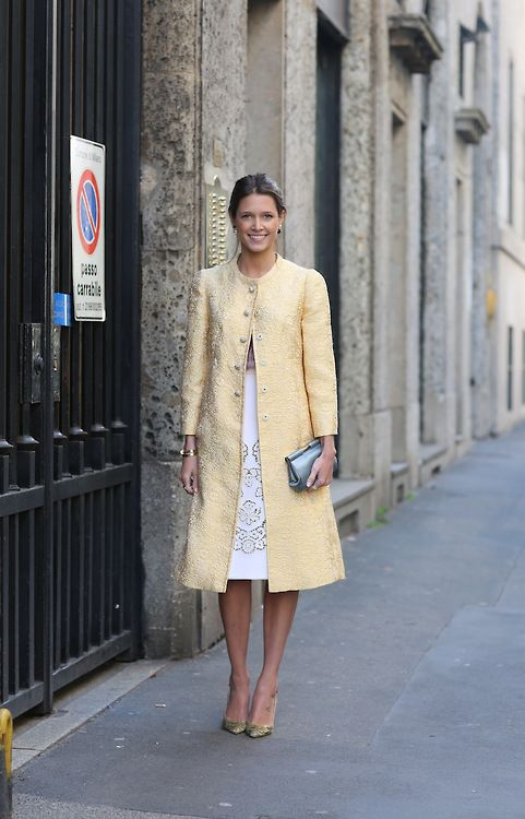17 best ideas about wedding guest coats on pinterest for Coat and dress outfits for wedding guests