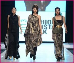Mona Imran 'Safari' Collection at Pakistan Fashion Week 5 (FPW 5) | Beauty Tips