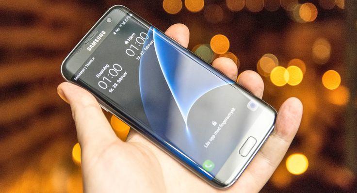 Samsungs Galaxy S7 Edge ble lansert her i Barcelona i kveld. Vi har allerede rukket å teste flaggskipet. Her har Samsung svart på så godt som alle innvendingene mot forrige toppmodell, samtidig som konseptet trekkes enda et stykke videre.