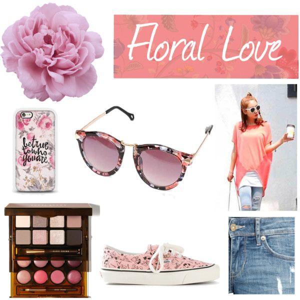 """""""Floral love"""" única y romántica como tú :) visítanos :) ::: www.niuenlinea.co :::"""