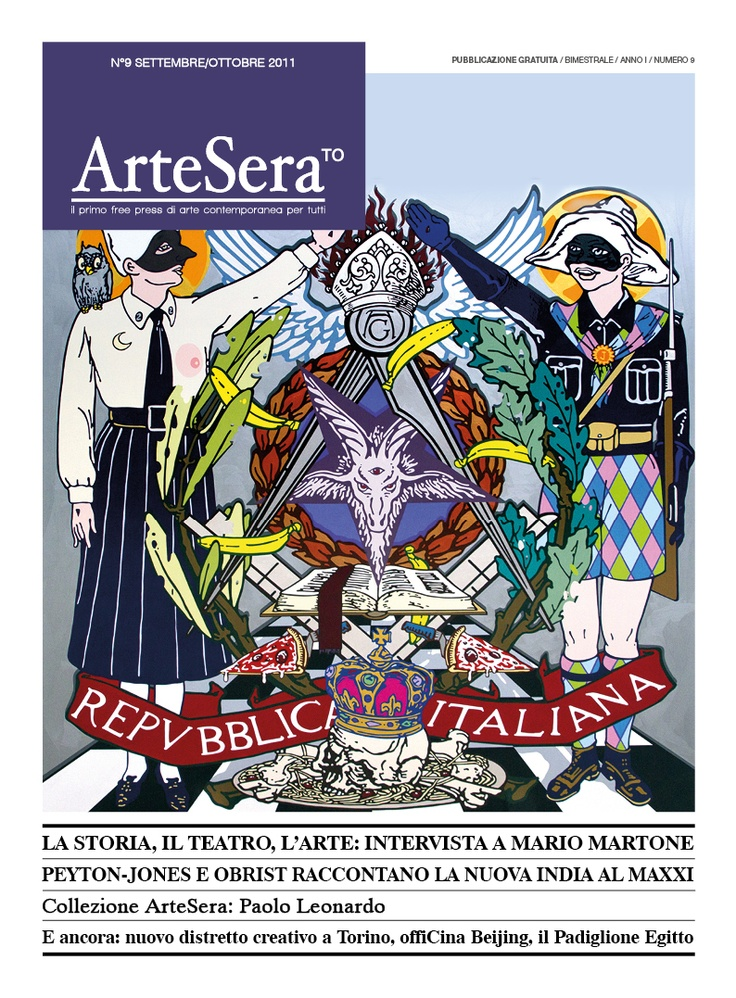 ArteSera n°9