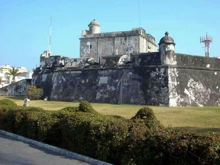 Castillo de san felipe , Cartagena colombia!