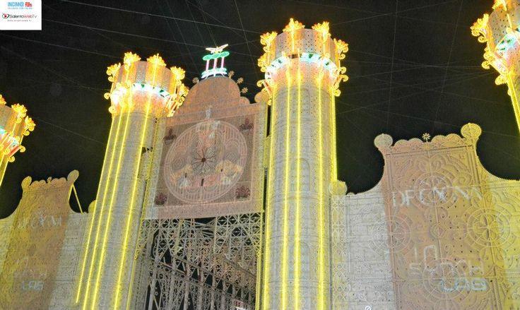 http://www.salentoweb.tv/video/7913/paese-delle-luminarie-festa-santa-domen