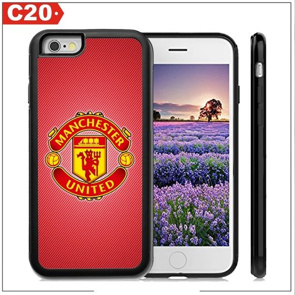 Manchester United iPhone 6 6S rubber case soccer Price is Firm for 1  2 cases for $25 o  This Cover is a Rubber TPU case  . o  High Quality , Slim and light weight make the case look very fashionable.  Also Available for : iPhone 6/6S , iPhone 6 Plus/6S plus , IPhone 5/5S , iPhone 5C , iPhone 4/4S , IPod Touch 5. Samsung Galaxy Note 5 , Note 4 , Note 3 , Note 2 N7100 ,  Samsung Galaxy S6 , S6 Edge , S6 Edge Plus , Galaxy S5 , S4 , S3 . Htc One M9 , M8  Sony Xperia Z4 , Z3 , Z2  LG G4 , G3…