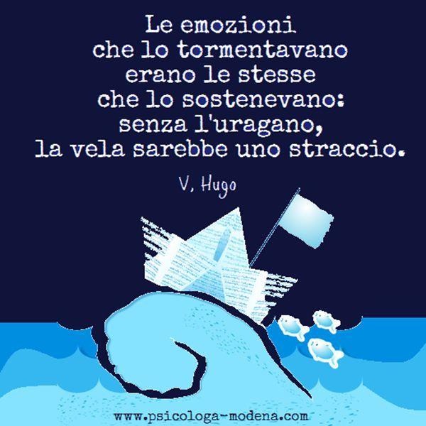 Victor Hugo Citazioni Verità Vivere Coraggio Libertà Emozionarsi Percorsi
