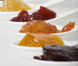 Recept Džem z pomerančů od Vorwerk vývoj receptů - Recept z kategorie Marmelády a sladké pomazánky