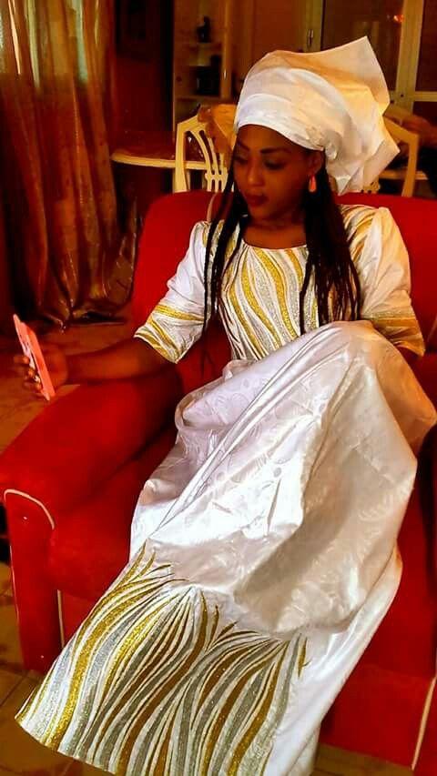 Mode femme senegalaise