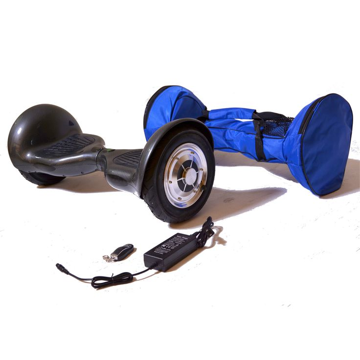 Airtrek Self-balancing Two Wheel Scooter Hoverboard 10 Inch