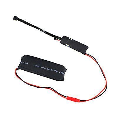DIY+Module+Wifi+IP+Wireless+HD+Home+Security+Remote+Camera+Mini+DVR+–+USD+$+17.99