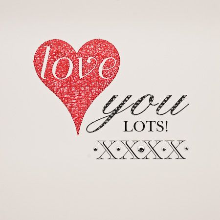IS12 – Love You Lots