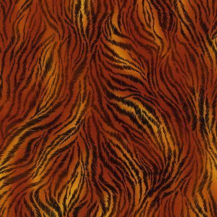 Robert Kaufman Fabrics: EKJ-6355-176 BRONZE from Native Arts