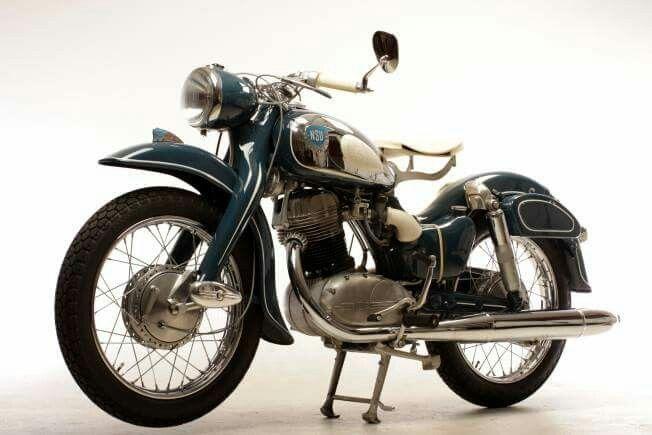 Nsu moped 14
