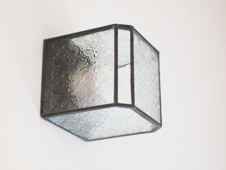 ブラケット照明/ガラス/アイアン/ナチュラル/インテリア/注文住宅/ジャストの家/light/natural/interior/house/homedecor