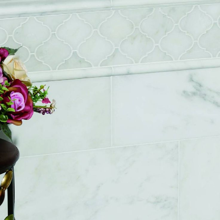how to clean carrara marble