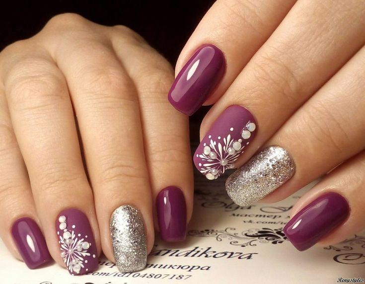 Best Photo of manicure 2017 - Reny styles