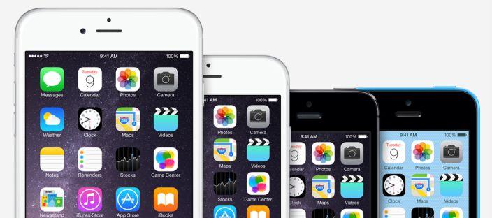 Apple wendet sich wahrscheinlich von LCD-Displays ab