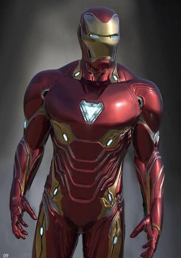 Avengers Infinity War Concept art | Marvel, Dbz and ben 10