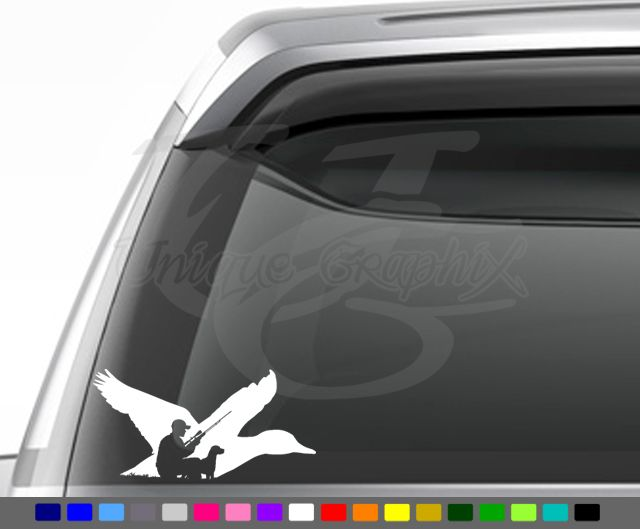 Best Car Decals Images On Pinterest Car Decals Vinyl Decals - Rear window hunting decals for trucksduck hunting rear window graphics best wind wallpaper hd