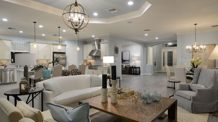Esplanade at Artisan Lakes by Taylor Morrison in Palmetto, Florida